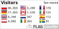 http://s10.flagcounter.com/count2/BF6/bg_FFFFFF/txt_000000/border_CCCCCC/columns_3/maxflags_12/viewers_0/labels_0/pageviews_0/flags_0/percent_0/